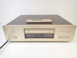 Accuphase DP-55