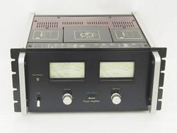 SANSUIのアンプBA-5000
