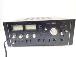 SANSUIのアンプAU-20000