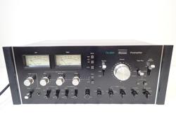 SANSUIのアンプCA-3000