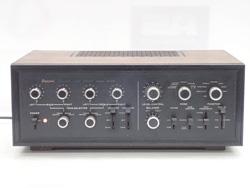 SANSUIのアンプCA-303