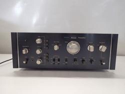 SANSUIのアンプCA-2000