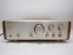 SANSUIのアンプAU-α907XR