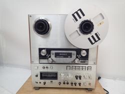 SONY TC-8750-2